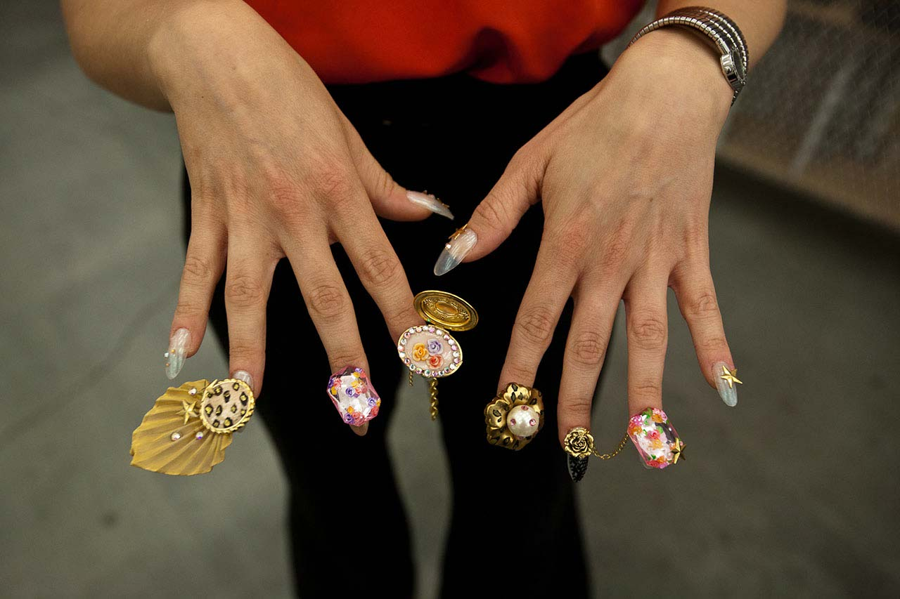 Get Nailed at the New Museum