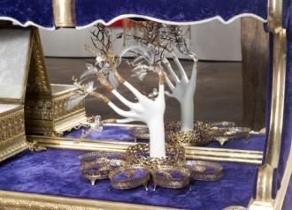 Body Embellishment - Mint Museum - Charlotte
